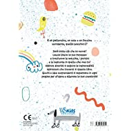 Macchie-puntini-e-impronte-Con-adesivi-Ediz-a-colori