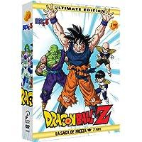 Dragon Ball Z Box 3