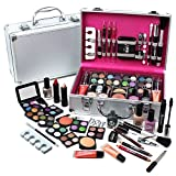 Urban Beauty - Vanity Case Cosmetic Make Up Urban Beauty Box Travel Carry Gift S
