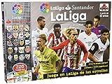 Educa Borrás El Juego de la Liga de fútbol 2017-2018 (17439)