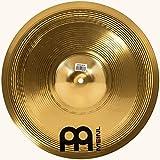 Meinl HCS16CH Cymbale Laiton