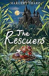 The Rescuers: Collins Modern Classics (Essential Modern Classics)