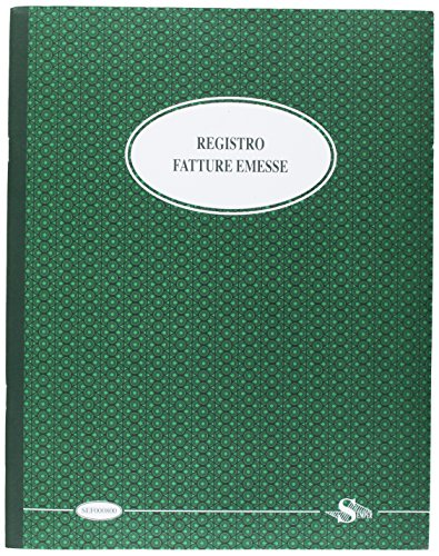 SEMPER MULTISERVICE pz. 1 Registro fatture emesseSemper - 22 - SEF000800