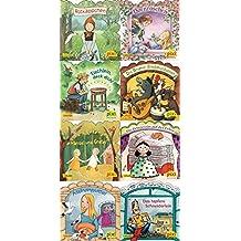 Pixi-8er-Set 217: Märchenstunde mit Pixi (8x1 Exemplar)