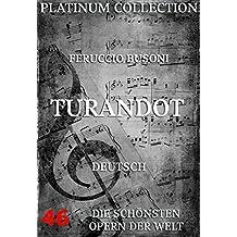 Turandot: Die  Opern der Welt (German Edition)