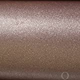 Luxe Glitter Sparkle Tapete Rose Gold - Windsor Wallcoverings WWC015