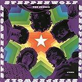 Songtexte von Steppenwolf - The Second