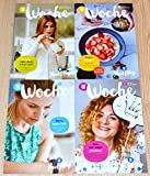 Charmate® Beauty Set //Gesichtspflege// Weight Watchers Your Way Wochen 14 - 17 April (Wochenbroschüren komplett) Wochenbroschüre SET YourWay Zero SmartPoints® Plan / 2018