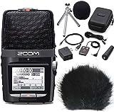 Zoom H2n Handy Recorder H2 Next