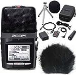 Zoom H2�N Enregistreur portable H2�Ne...