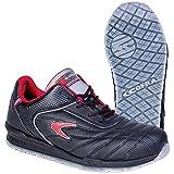 Cofra 78430-000.W41 Meazza S1 P Chaussures de sécurité SRC Taille 41