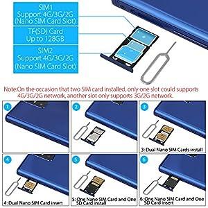 55-OUKITEL-K3-Unlocked-4G-Smartphone-Android-70-MTK6750T-Octa-core-4GB-RAM-64GB-ROM-Dual-SIM-Mobile-Phone-6000mAh-Battery-Quick-Charge-Fingerprint-OTG-Wifi-SIM-Free-Phone-Blue