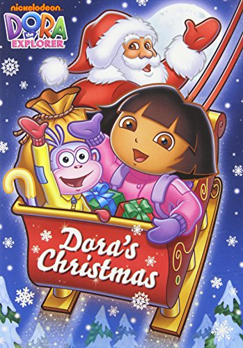 Dora's Christmas