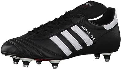 adidas Mundial Goal, Scarpe da Calcio Uomo^Donna, 10 US
