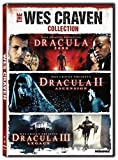 Wes Craven Collection: Dracula [DVD] by Christopher Plummer...