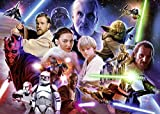 Ravensburger Jigsaw Puzzle for Adults 19885Starwars: Limited Edition 1Jigsaw Puzzle