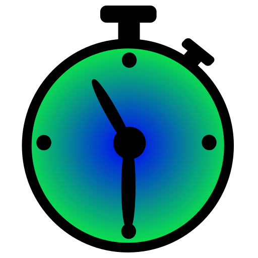Timers Plus (Interval/Countdown & Stopwatch)