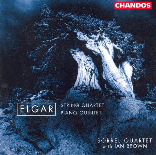 Elgar: String Quartet / Piano ...