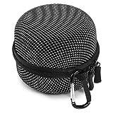 Faylapa Tragen Travel Case Schutztasche für Amazon Echo Dot und Alle Neuen Echo Dot 2