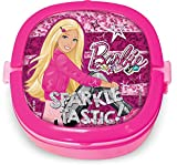 Barbie BTS D2 Thermo Plastic Lunch Box, ...