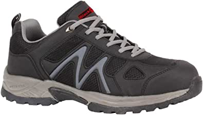Blackrock Workwear Steel Toe Safety Protective Cooper Trainer Shoes