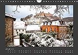 Kulmbach (Wandkalender 2019 DIN A4 quer): Kulmbach - Ansichten einer schönen Stadt (Monatskalender, 14 Seiten ) (CALVENDO Orte) - Karin Dietzel