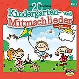 Die besten Kindergarten- und Mitmachlieder, Vol. 1: Lernen