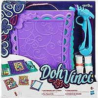 Hasbro Play- Doh Vinci Arte En Cualquier Lugar Studio