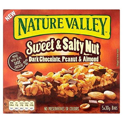 nature-valley-dolce-e-nocciola-al-cioccolato-arachidi-e-mandorle-5-x-30g