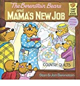 (THE BERENSTAIN BEARS AND MAMA'S NEW JOB) BY BERENSTAIN, STAN(AUTHOR)Paperback Oct-1984