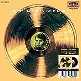 Golden Hits (L'album D'Afrique Du Sud) En Paper Sleeve - CD Vinyl Replica Deluxe