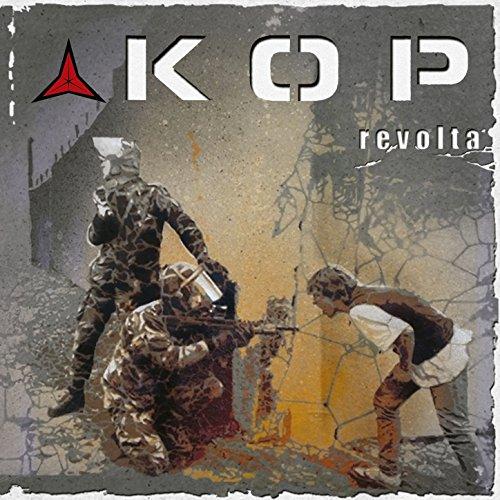 Revolta [Explicit]