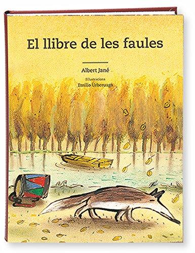 El llibre de les faules (L'hora dels clàssics) por Jane Riera Albert