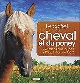 Le coffret du cheval et du poney