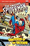 The Amazing Spider-Man: Shattered by the Shocker (Marvel Pocketbooks)