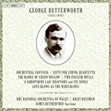 Butterworth:Orchestral Works [BBC National Orchestra of Wales; James Rutherford, Kriss Russman] [BIS: BIS2195]