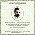 Butterworth:Orchestral Works [BBC Nat...