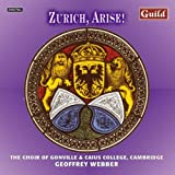 Zurich Arise! [Import allemand]