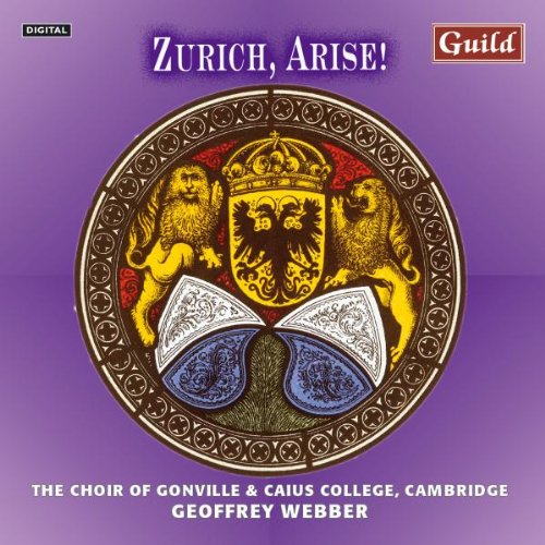 Zurich Arise! [Import allemand]