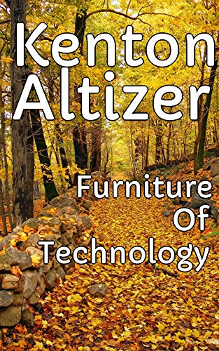 furniture-of-technology-english-edition