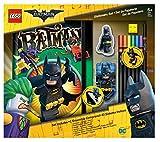 Lego nbsp;–LG51749– Batman Movie–Set cancelleria
