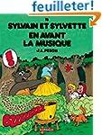 Sylvain et Sylvette - tome 16 - En av...