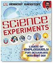 Science Experiments: Loads of Explosively Fun Activities to do!
