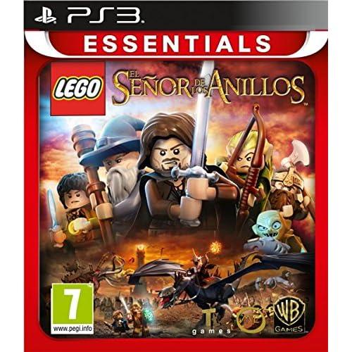 LEGO: Señor De Los Anillos [Reedición] 1