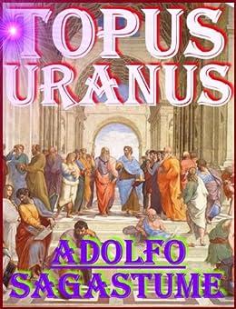 Topus Uranus de [SAGASTUME, ADOLFO]