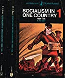 SOCIALISM IN ONE COUNTRY 1924-1926.