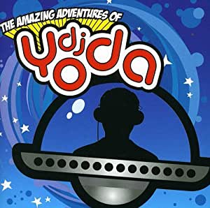 The Amazing Adventures Of DJ Yoda