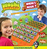Picture Of Moshi Monsters Where is Moshi Board Game