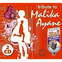 Tribute to Malika Ayane