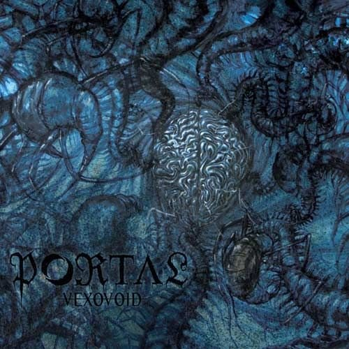 Portal: Vexovoid (Audio CD)